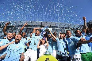 Lịch thi đấu giao hữu Hè 2018 của Man City