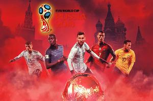 Lịch thi đấu giao hữu quốc gia trước thềm chuẩn bị World Cup 2018