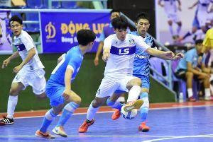 TRỰC TIẾP Futsal Cao Bằng vs Hải Phương Nam, 16h00 ngày 23/5