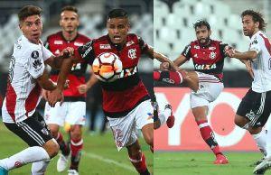 TRỰC TIẾP River Plate vs Flamengo, 07h45 ngày 24/5, Vòng bảng Libertadores