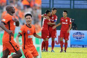 Lịch thi đấu bóng đá V.League hôm nay (25/5): Đà Nẵng vs Bình Dương