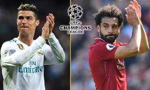 Danh sách cầu thủ tham dự chung kết C1 Real vs Liverpool: Ronaldo đấu Salah