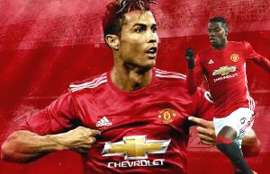 Tin chuyển nhượng MU hôm nay 26/5: MU dùng Pogba làm mồi 'câu' Ronaldo