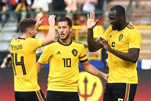 Nhận định kết quả bảng G World Cup 2018 lượt 1