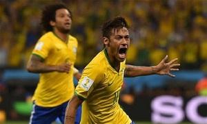 Trực tiếp bóng đá Brazil vs Thụy Sĩ (1h, 18/6)