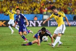 Nhận định Colombia vs Nhật Bản, 19h00 ngày 19/6 (World Cup 2018)