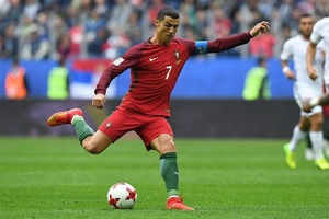 Nhận định Bồ Đào Nha vs Ma Rốc, 19h00 ngày 20/6 (World Cup 2018)