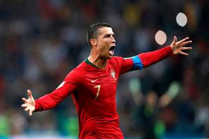 Nhận định dự đoán kết quả bảng B World Cup 2018 lượt 2: Bồ Đào Nha vs Maroc