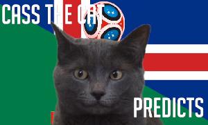 Tiên tri Cass dự đoán Nigeria vs Iceland, 22h ngày 22/6