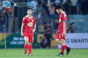 Trực tiếp HAGL vs Sài Gòn FC (17h ngày 22/6) ở đâu?