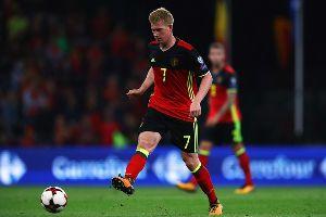 Trực tiếp World Cup hôm nay: Bỉ vs Tunisia, 19h ngày 23/6