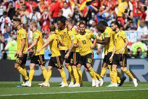 Kết quả World Cup 2018 hôm nay (23/6): Bỉ và Mexico vượt qua vòng bảng