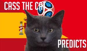 Tiên tri Cass dự đoán Tây Ban Nha vs Ma Rốc (1h, 26/6)