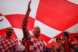 Chuyên gia dự đoán tỷ số Pháp vs Croatia (22h, 15/7)