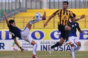 TRỰC TIẾP U19 Myanmar vs U19 Malaysia, 19h ngày 14/7