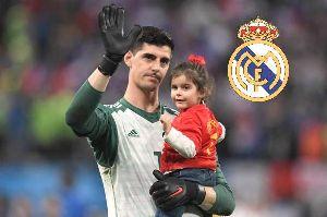 Tin chuyển nhượng chiều nay 16/7: Hậu World Cup 2018, thủ môn Courtois chuẩn bị gia nhập Real Madrid