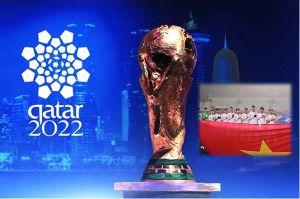 FIFA nâng số đội, Việt Nam rộng cửa dự World Cup 2022?