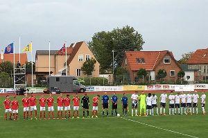 Trực tiếp U19 Phần Lan vs U19 Na Uy, 22h30 ngày 19/7