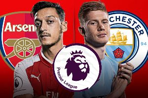 Lịch thi đấu vòng 1 Ngoại hạng Anh 2018/19: Arsenal vs Man City, MU vs Leicester
