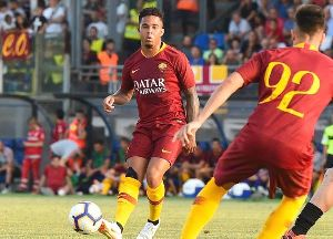 TRỰC TIẾP AS Roma vs Avellino, 00h ngày 21/7