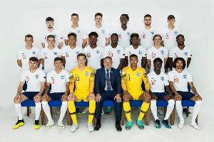 Trực tiếp U19 Anh vs U19 Ukraine, 22h30 ngày 20/7