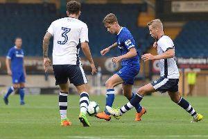 Kết quả Everton vs Lille (FT 0-0): Sigurdsson dự bị, Everton hòa nhạt nhòa