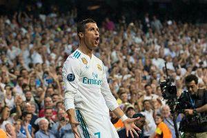 Điểm tin bóng đá sáng nay (22/7): Real Madrid tìm XONG truyền nhân của Ronaldo?