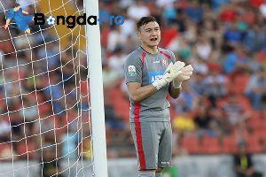 Kết quả Sanna Khánh Hòa vs Hải Phòng (FT 0-0): Đăng Văn Lâm xuất sắc