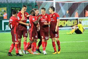 Kết quả Ufa vs Niedercorn: 2-1 (FT)