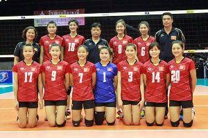 Kết quả Việt Nam 3-0 Triều Tiên: Việt Nam vô địch VTV Cup 2018 thuyết phục