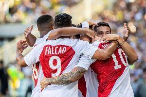 Danh sách cầu thủ Monaco mùa giải 2018/19