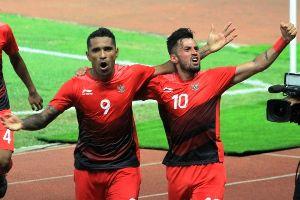 TRỰC TIẾP bóng đá nam ASIAD 2018: U23 Indonesia vs U23 Palestine, 19h ngày 15/8