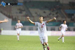 Xem lại U23 Việt Nam vs U23 Nepal, bảng D ASIAD 2018