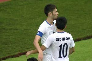 TRỰC TIẾP vòng bảng ASIAD 2018: U23 Thái Lan vs U23 Uzbekistan, 19h ngày 19/8