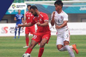 Link xem trực tiếp U23 Indonesia vs U23 Hong Kong, 19h ngày 20/8