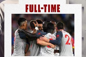 Bảng xếp hạng Ngoại hạng Anh 2018/19: Liverpool áp sát Man City trên đỉnh