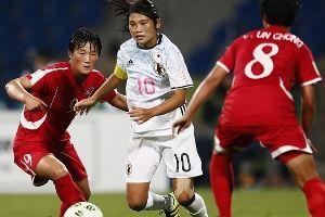 TRỰC TIẾP bóng đá nữ ASIAD 2018: Nữ Triều Tiên vs Nữ Trung Quốc, 18h30 ngày 22/8
