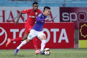 Lịch thi đấu Siêu cúp Quốc gia 2019: Hà Nội FC vs Bình Dương