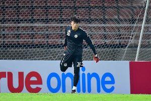Hà Nội vs Bình Dương - Siêu cúp Quốc gia 2019: Bùi Tiến Dũng chấn thương