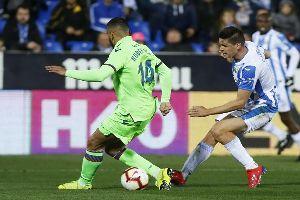 Kết quả bóng đá hôm qua 4/3 và hôm nay 5/3: Leganes 1-0 Levante