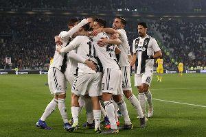 Trực tiếp Juventus vs Udinese: Link xem trực tuyến trên kênh nào?