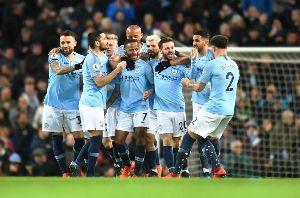 Bốc thăm bán kết FA Cup 2018/19: Man City rộng cửa vô địch