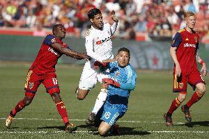 Nhận định bóng đá Los Angeles vs Real Salt Lake, 9h30 ngày 24/3 (vòng 4 MLS)