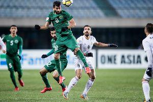 Nhận định bóng đá U23 Saudi Arabia vs U23 Li Băng, 0h25 ngày 24/3 (vòng loại U23 châu Á)
