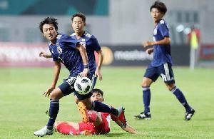 Nhận định bóng đá U23 Nhật Bản vs U23 Timor Leste, 15h30 ngày 24/3 (vòng loại U23 châu Á 2020)