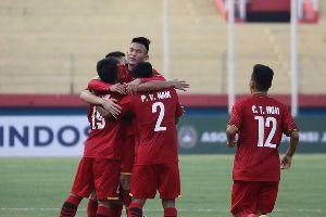Nhận định U19 Việt Nam vs U19 Thái Lan, 17h30 ngày 25/3