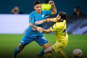 Trực tiếp Zenit vs Orenburg 18h ngày 31/3