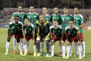 Nhận định bóng đá Al Jaish vs Al Wihdat, 23h ngày 1/4 (vòng bảng AFC Cup 2019)