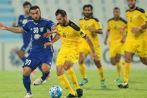 Nhận định bóng đá Al Ahed vs Al Suwaiq, 21h ngày 1/4 (AFC Cup)
