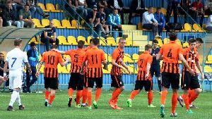 TRỰC TIẾP U21 Shakhtar Donetsk vs U21 Zorya, 16h ngày 12/4